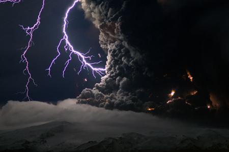 Icevolcano