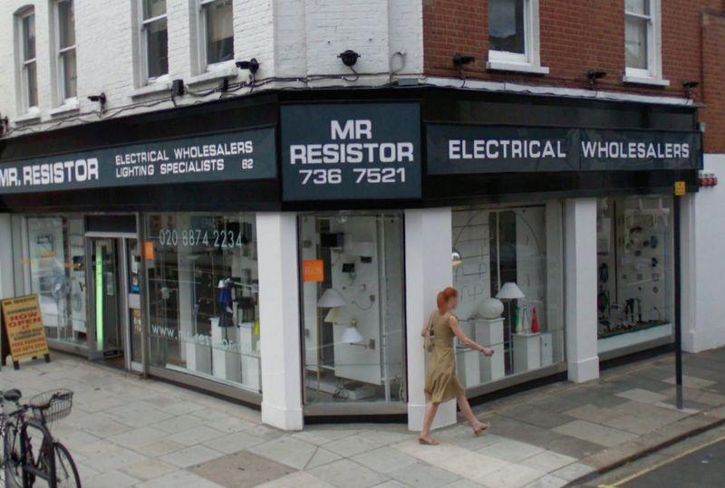 Mr_resistor
