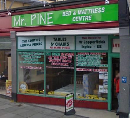 Mr_pine