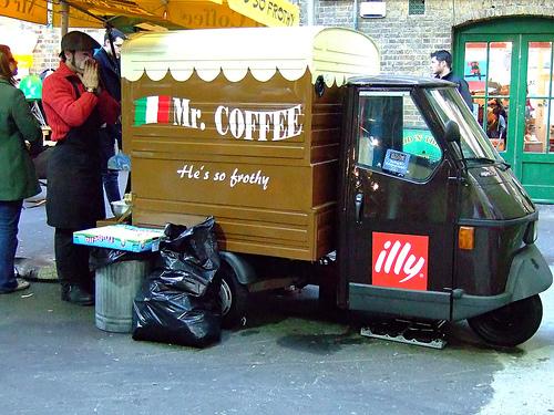 Mr_coffee