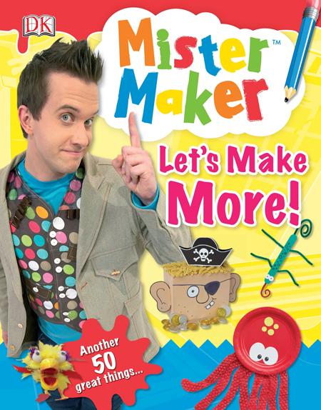 Mistermaker