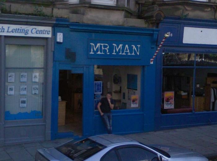 Mr_man