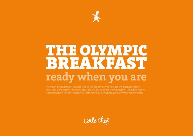 Olympicbreakfast