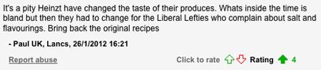 Liberallefties