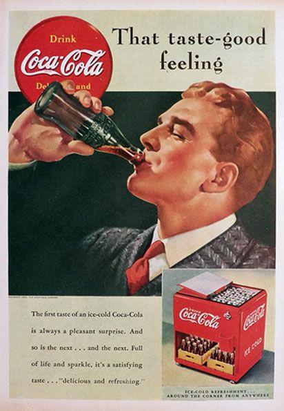 Taste-good-feeling